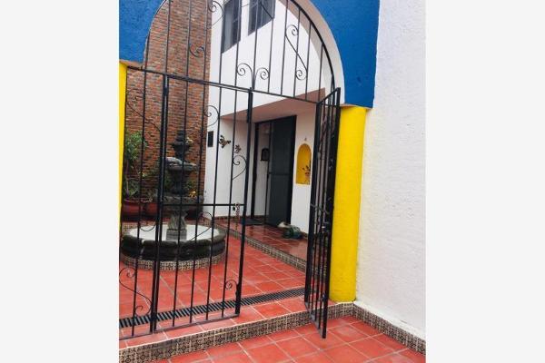Foto de casa en venta en  , lomas de cocoyoc, atlatlahucan, morelos, 9919434 No. 04