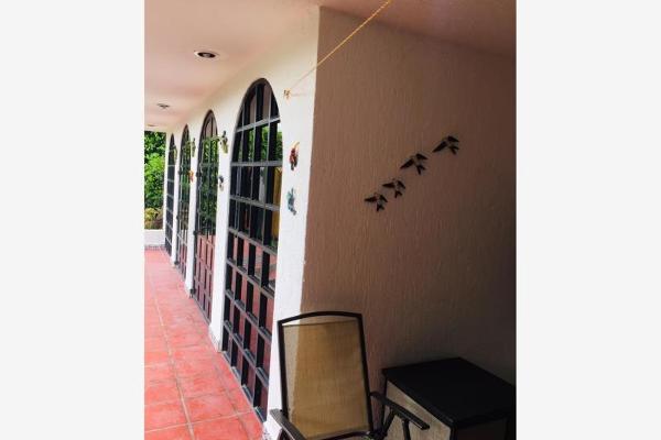 Foto de casa en venta en  , lomas de cocoyoc, atlatlahucan, morelos, 9919434 No. 07