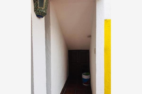 Foto de casa en venta en  , lomas de cocoyoc, atlatlahucan, morelos, 9919434 No. 10