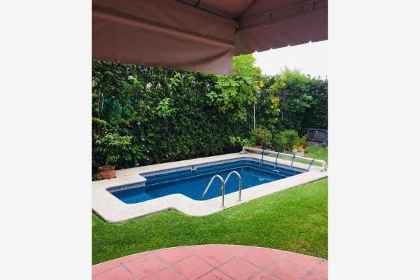 Foto de casa en venta en  , lomas de cocoyoc, atlatlahucan, morelos, 9919434 No. 11