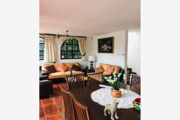 Foto de casa en venta en  , lomas de cocoyoc, atlatlahucan, morelos, 9919434 No. 13