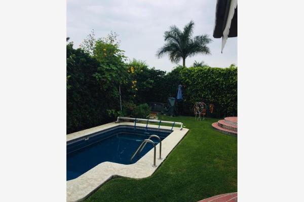 Foto de casa en venta en  , lomas de cocoyoc, atlatlahucan, morelos, 9919434 No. 14