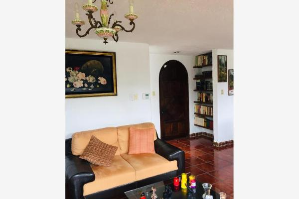 Foto de casa en venta en  , lomas de cocoyoc, atlatlahucan, morelos, 9919434 No. 17