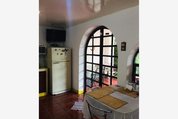 Foto de casa en venta en  , lomas de cocoyoc, atlatlahucan, morelos, 9919434 No. 18