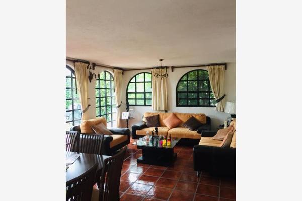 Foto de casa en venta en  , lomas de cocoyoc, atlatlahucan, morelos, 9919434 No. 20