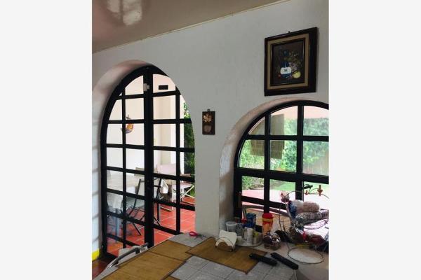 Foto de casa en venta en  , lomas de cocoyoc, atlatlahucan, morelos, 9919434 No. 24