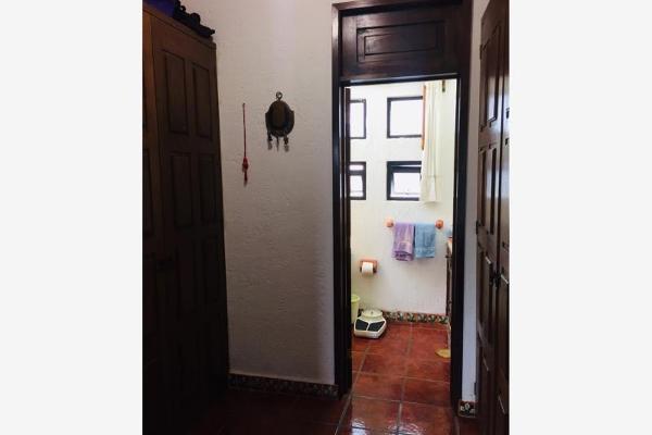 Foto de casa en venta en  , lomas de cocoyoc, atlatlahucan, morelos, 9919434 No. 27