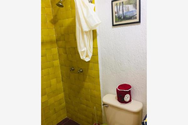 Foto de casa en venta en  , lomas de cocoyoc, atlatlahucan, morelos, 9919434 No. 28