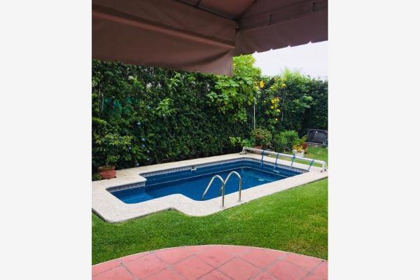 Foto de casa en venta en  , lomas de cocoyoc, atlatlahucan, morelos, 9919434 No. 29