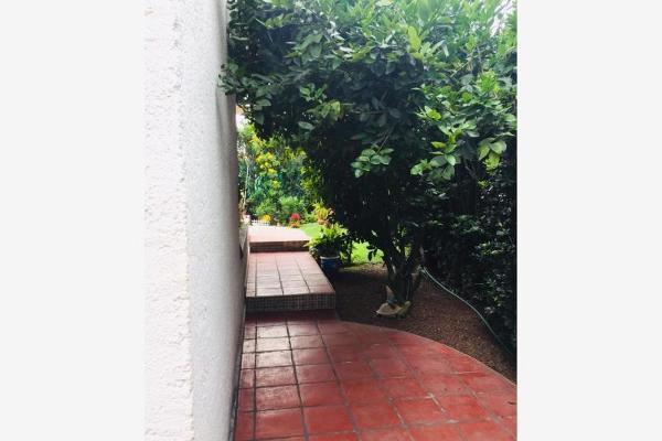 Foto de casa en venta en  , lomas de cocoyoc, atlatlahucan, morelos, 9919434 No. 30