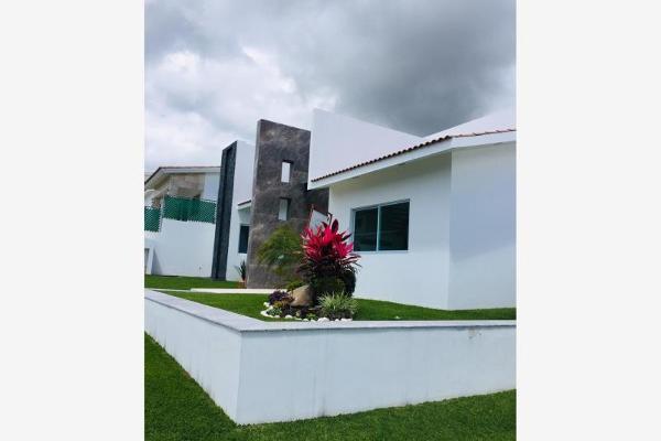 Foto de casa en venta en  , lomas de cocoyoc, atlatlahucan, morelos, 9945354 No. 02
