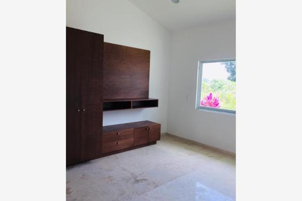 Foto de casa en venta en  , lomas de cocoyoc, atlatlahucan, morelos, 9945354 No. 03
