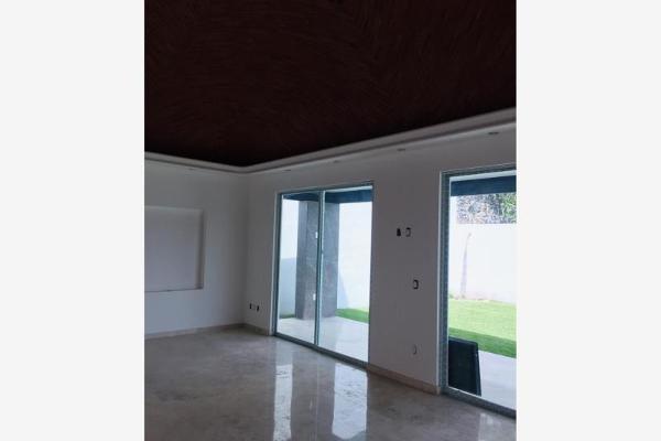 Foto de casa en venta en  , lomas de cocoyoc, atlatlahucan, morelos, 9945354 No. 07