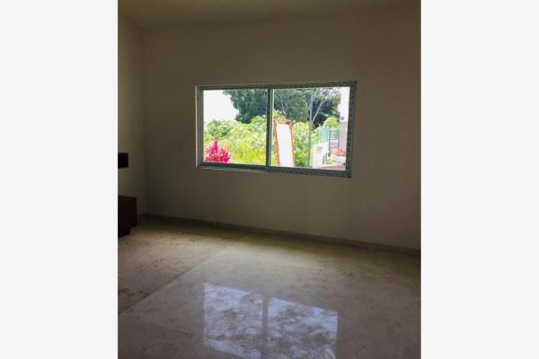 Foto de casa en venta en  , lomas de cocoyoc, atlatlahucan, morelos, 9945354 No. 10