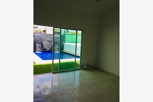 Foto de casa en venta en  , lomas de cocoyoc, atlatlahucan, morelos, 9945354 No. 11