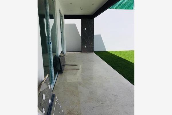 Foto de casa en venta en  , lomas de cocoyoc, atlatlahucan, morelos, 9945354 No. 13