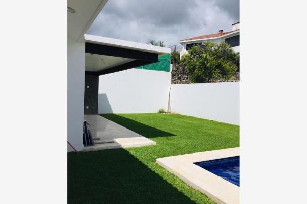 Foto de casa en venta en  , lomas de cocoyoc, atlatlahucan, morelos, 9945354 No. 14