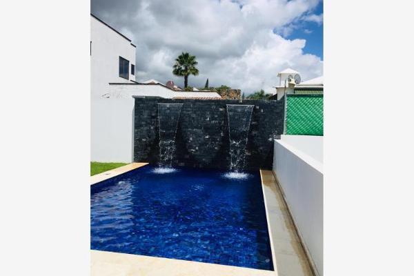Foto de casa en venta en  , lomas de cocoyoc, atlatlahucan, morelos, 9945354 No. 15