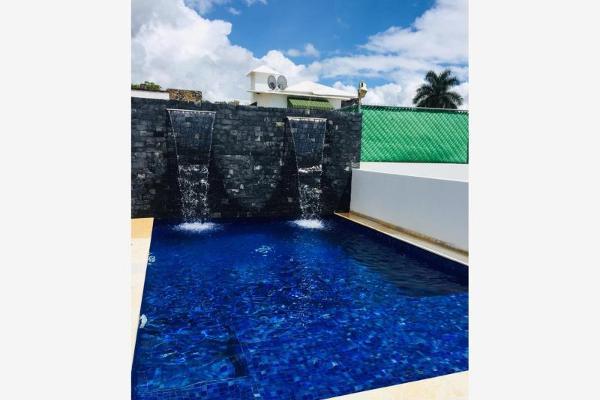 Foto de casa en venta en  , lomas de cocoyoc, atlatlahucan, morelos, 9945354 No. 16