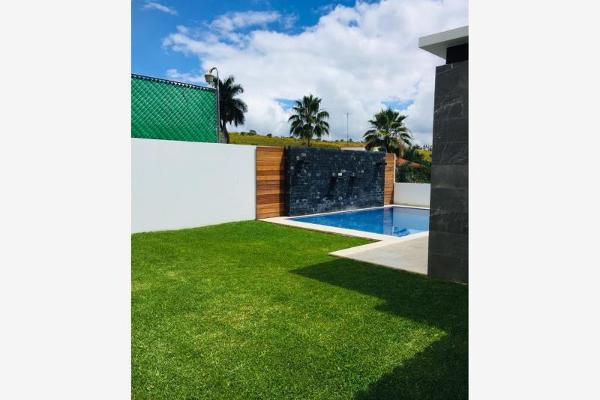 Foto de casa en venta en  , lomas de cocoyoc, atlatlahucan, morelos, 9945354 No. 17