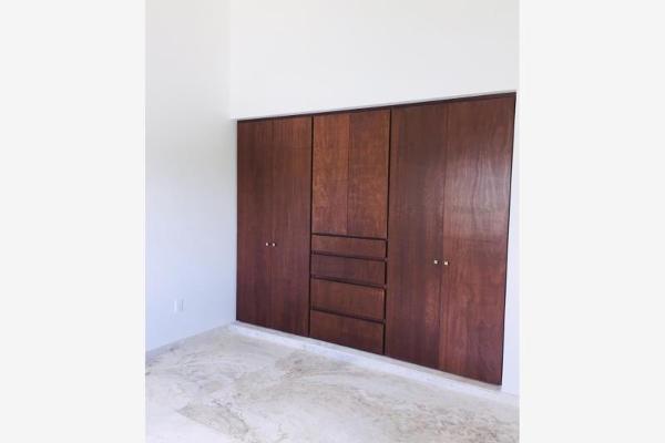 Foto de casa en venta en  , lomas de cocoyoc, atlatlahucan, morelos, 9945354 No. 21