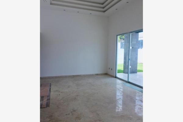 Foto de casa en venta en  , lomas de cocoyoc, atlatlahucan, morelos, 9945354 No. 22