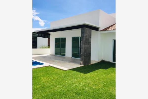 Foto de casa en venta en  , lomas de cocoyoc, atlatlahucan, morelos, 9945354 No. 23