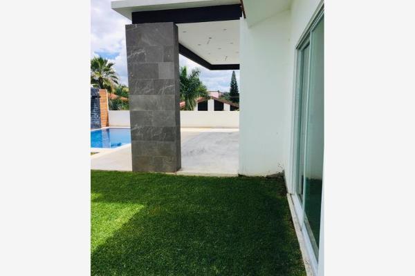 Foto de casa en venta en  , lomas de cocoyoc, atlatlahucan, morelos, 9945354 No. 24