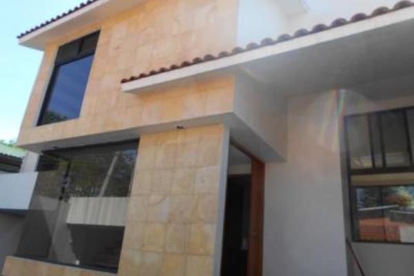 Foto de casa en venta en lomas de cortes , brisas de cuernavaca, cuernavaca, morelos, 6180456 No. 02