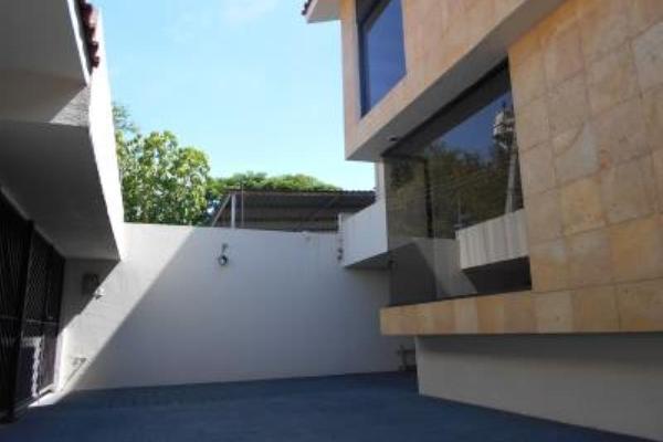 Foto de casa en venta en lomas de cortes , brisas de cuernavaca, cuernavaca, morelos, 6180456 No. 03