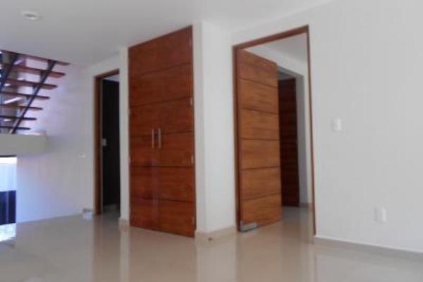 Foto de casa en venta en lomas de cortes , brisas de cuernavaca, cuernavaca, morelos, 6180456 No. 05