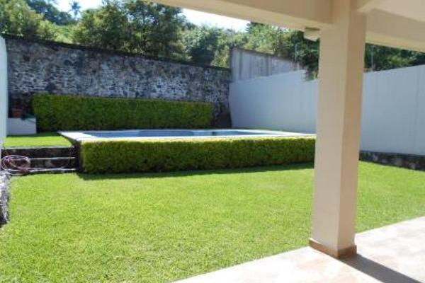 Foto de casa en venta en lomas de cortes , brisas de cuernavaca, cuernavaca, morelos, 6180456 No. 07