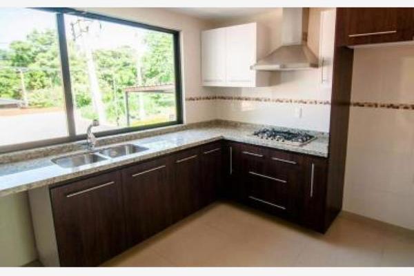 Foto de casa en venta en lomas de cortes , brisas de cuernavaca, cuernavaca, morelos, 6180456 No. 11