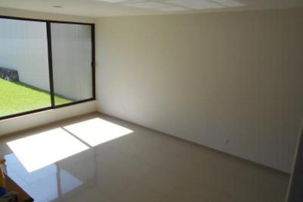 Foto de casa en venta en lomas de cortes , brisas de cuernavaca, cuernavaca, morelos, 6180456 No. 14