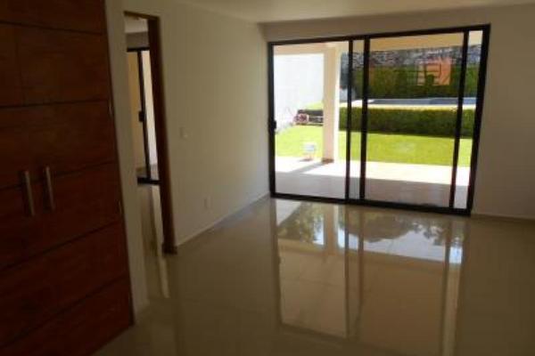Foto de casa en venta en lomas de cortes , brisas de cuernavaca, cuernavaca, morelos, 6180456 No. 15