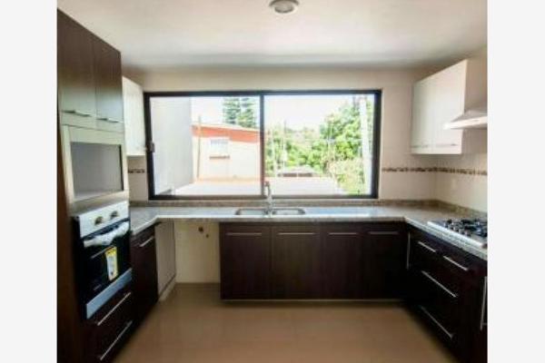 Foto de casa en venta en lomas de cortes , brisas de cuernavaca, cuernavaca, morelos, 6180456 No. 16