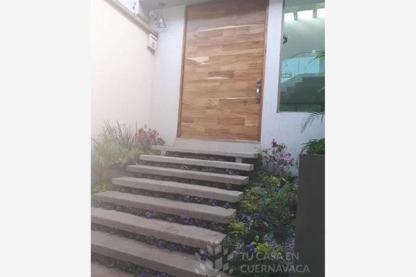 Foto de casa en renta en  , lomas de cortes, cuernavaca, morelos, 0 No. 02
