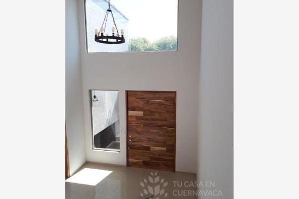 Foto de casa en renta en  , lomas de cortes, cuernavaca, morelos, 0 No. 03