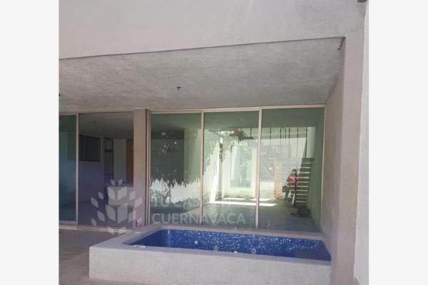 Foto de casa en renta en  , lomas de cortes, cuernavaca, morelos, 0 No. 04