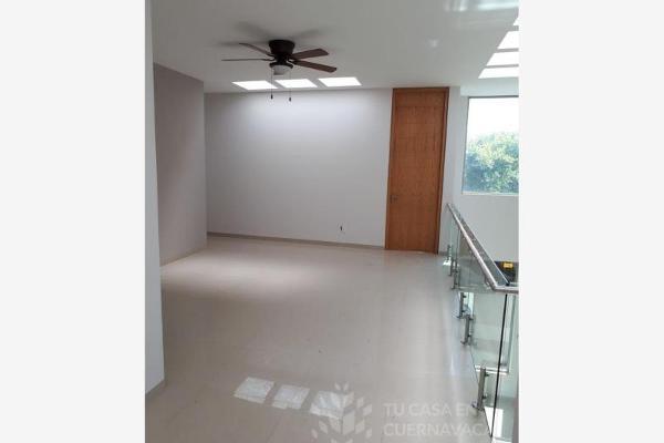 Foto de casa en renta en  , lomas de cortes, cuernavaca, morelos, 0 No. 06