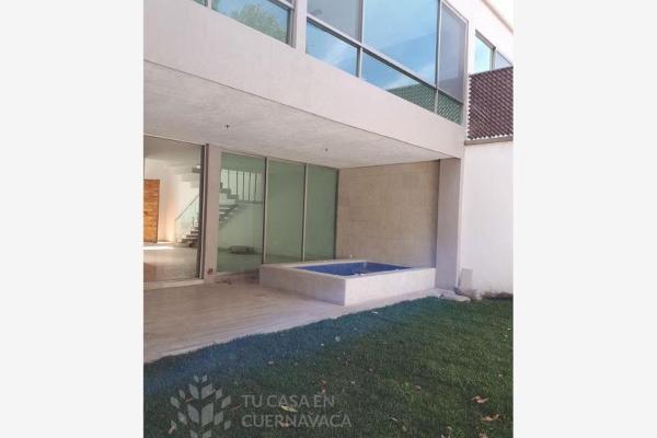 Foto de casa en renta en  , lomas de cortes, cuernavaca, morelos, 0 No. 07
