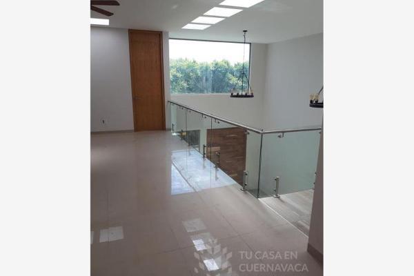 Foto de casa en renta en  , lomas de cortes, cuernavaca, morelos, 0 No. 09