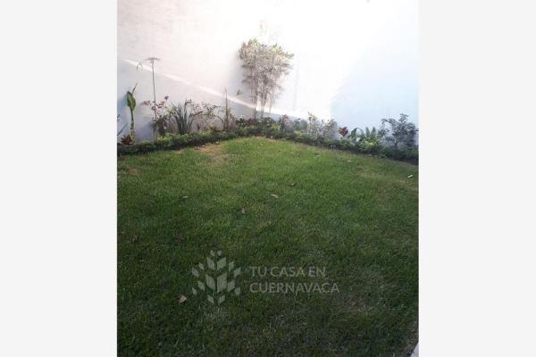 Foto de casa en renta en  , lomas de cortes, cuernavaca, morelos, 0 No. 19