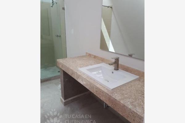 Foto de casa en renta en  , lomas de cortes, cuernavaca, morelos, 0 No. 20