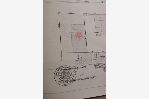 Foto de terreno habitacional en renta en  , lomas de cortes, cuernavaca, morelos, 0 No. 01