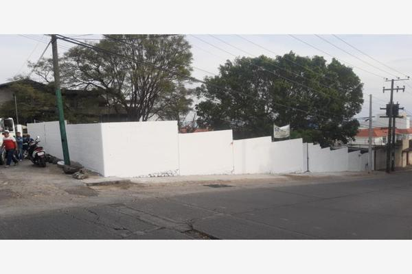 Foto de terreno habitacional en renta en  , lomas de cortes, cuernavaca, morelos, 0 No. 02