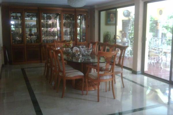 Foto de casa en venta en  , lomas de cortes, cuernavaca, morelos, 3052949 No. 04