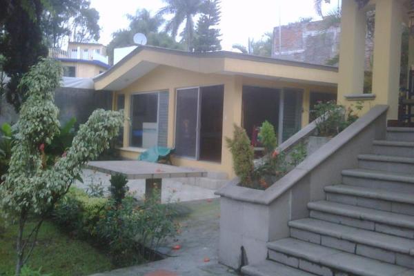 Foto de casa en venta en  , lomas de cortes, cuernavaca, morelos, 3052949 No. 06