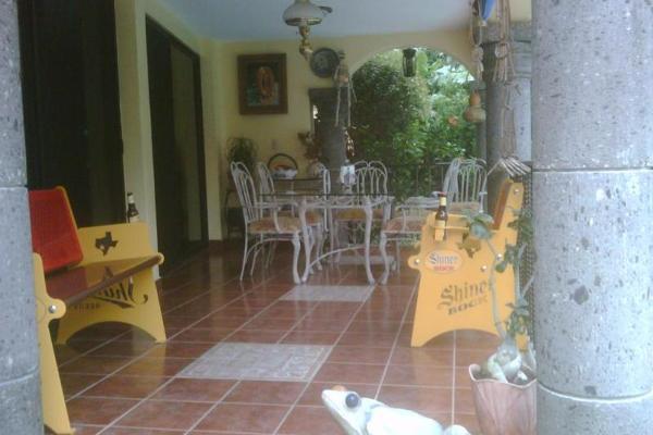 Foto de casa en venta en  , lomas de cortes, cuernavaca, morelos, 3052949 No. 07