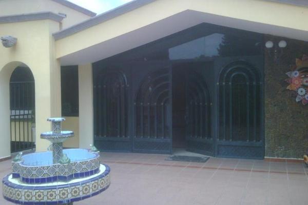Foto de casa en venta en  , lomas de cortes, cuernavaca, morelos, 3052949 No. 14